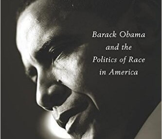 CMG September #1 Book Of The Month is The Black Presidency