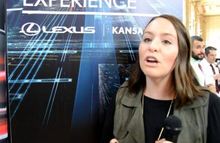 Interview with Katie Costopomos at KC TechWeek