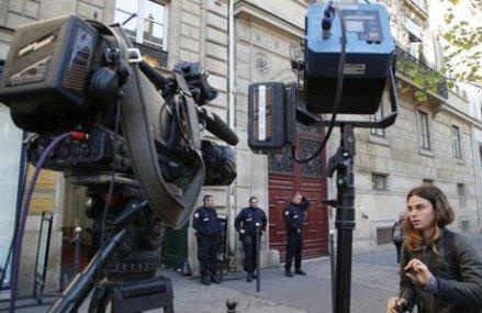 Investigators: 'Inside job' suspected in Kardashian robbery